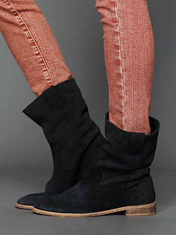 Jeffrey Campbell Youngers Boot