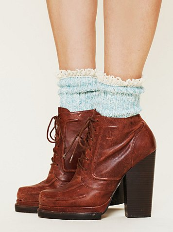 Taylor Ankle Boot