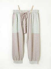 Intarsia Swit Lounge Pant in fp-body