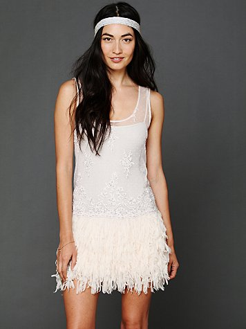 FP ONE Vida Embellished Slip