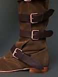 Titan Buckle Boot