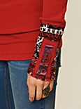Hippie Cuff Thermal