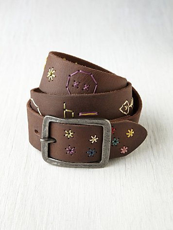 Wonder Stitch Belt