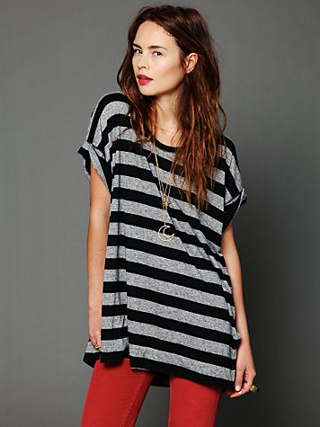 Free People In Every Direction Tunic