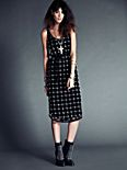 FP New Romantics Material Girl Lattice Dress