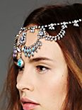 Jazara Headpiece