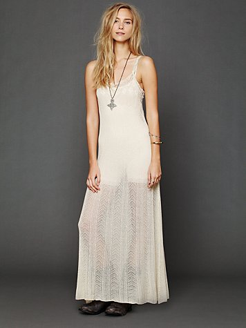 Free People Christie Dress