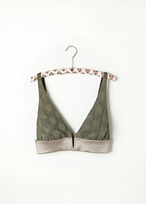 Intimately Free People V-Wire Bra in Intimates-the-lace-shop
