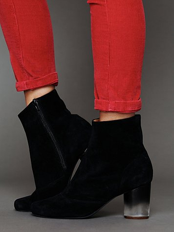 Jeffrey Campbell Mood Ankle Boot