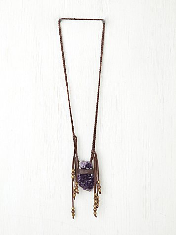 Vagabond Necklace
