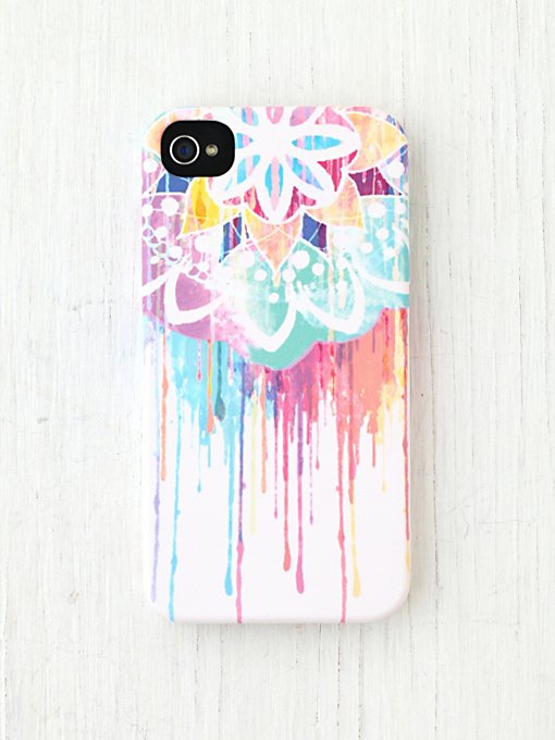 Printed iPhone 5 Case in iPhone-Cases