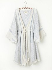 Kaftan Robe in intimates-all-intimates