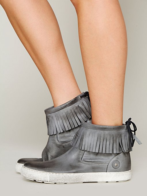 Anders Moccasin in free-people-collection