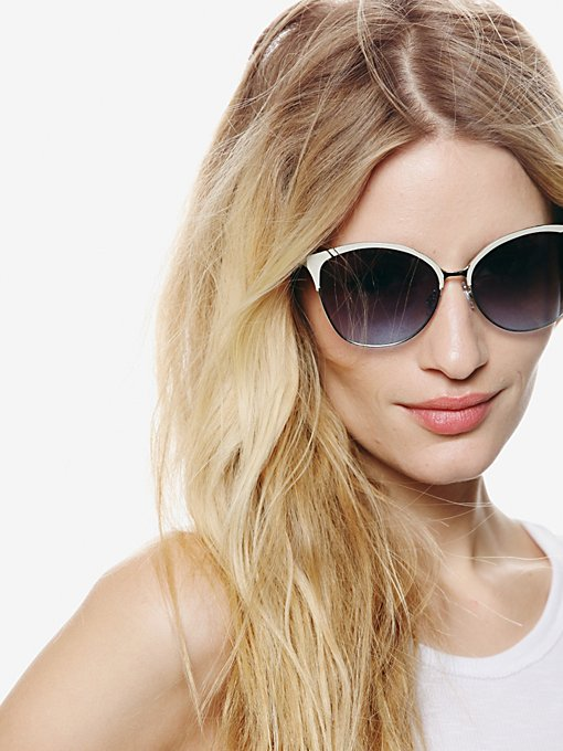 Woodward Sunglasses in accessories-sunglasses