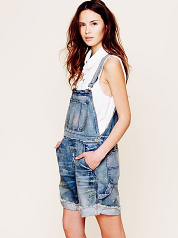 Boyfriend Shortall