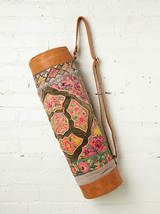 Vintage Tribe Yoga Bag in shop-by-occasion