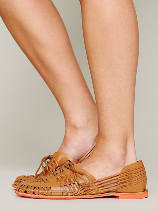 DV by Dolce Vita  Getaway Hurache Flat in Loafers