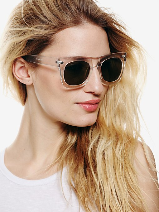Final Say Sunglasses in accessories-sunglasses