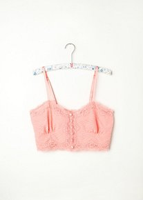 FP X Juliet Cropped Bra in intimates-bras-cropped