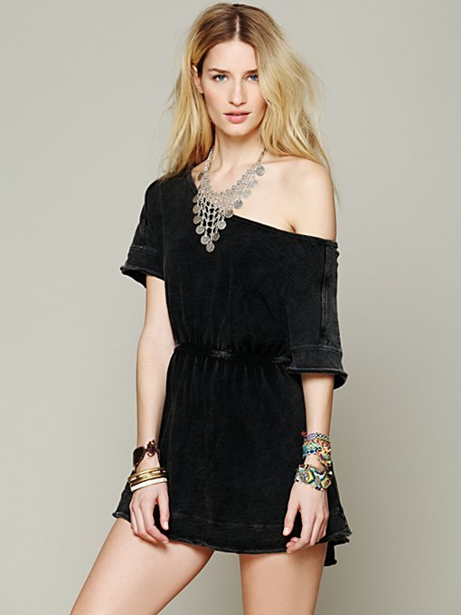 We The Free Harbor Tunic in clothes-shops-we-the-free