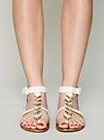 Pierce Arrow Sandal
