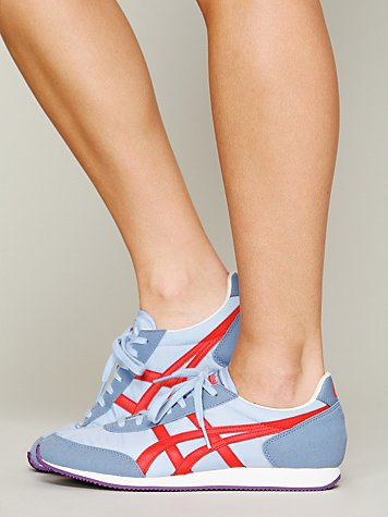 Onitsuka Tiger by Asics Deakin Runner