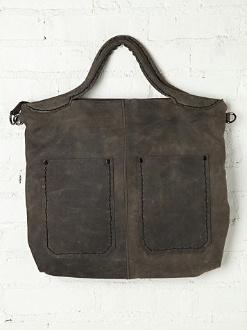 7 Chi Reflection Pocket Tote