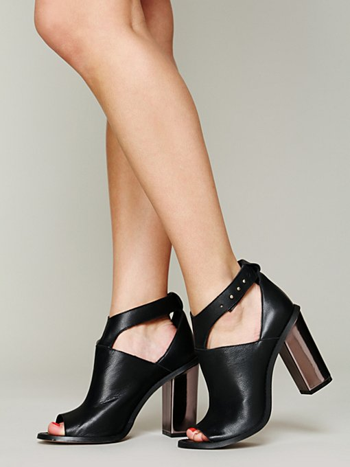 Lilea Cut Out Heel in shoes-all-shoe-styles