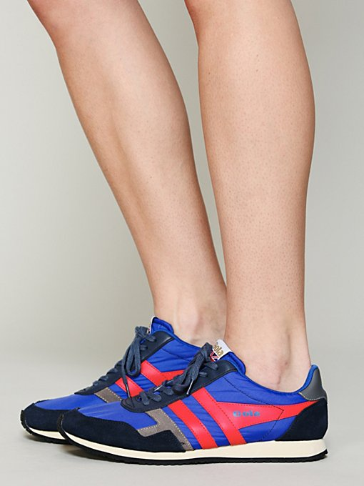 Gola Retro Classic Runner in Runners