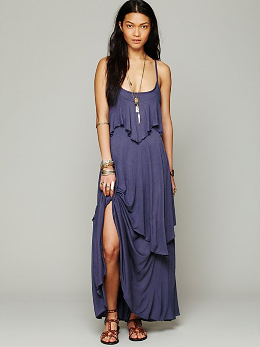 FP Beach Sophia Dress in maxi-dresses