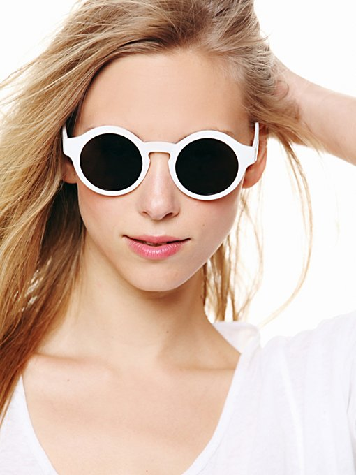 Free People Pladium Sunglasses in sunglasses
