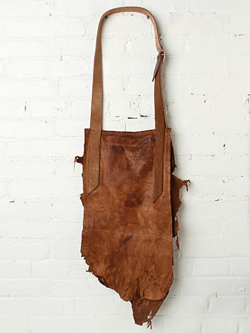 Phillip & Lillian Lucca Leather Crossbody in Bags-Wallets