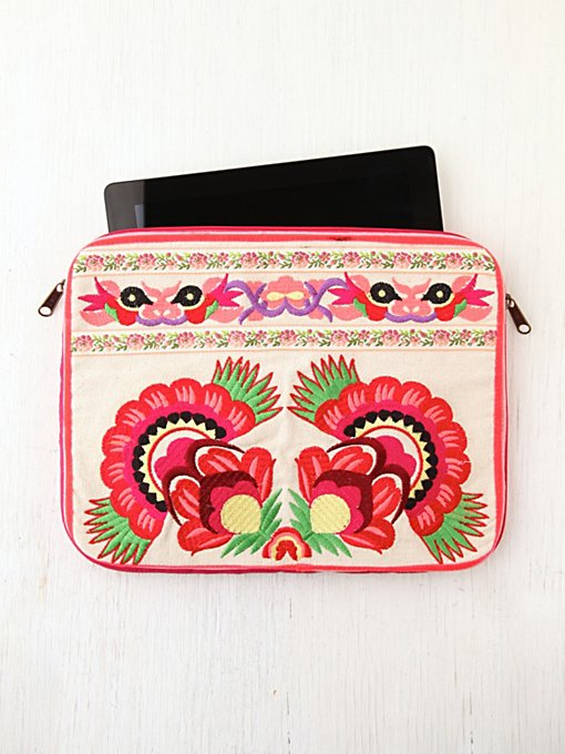 Heart Of Palm iPad Case in whats-new