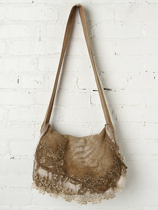 Lace Phoenix Bag in accessories-bags-shop-by-shape
