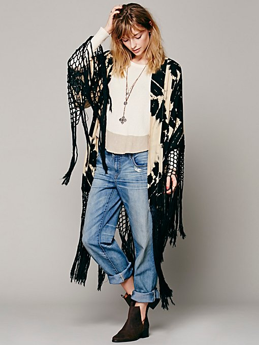 Storm Tassel Kimono in whats-new-accessories