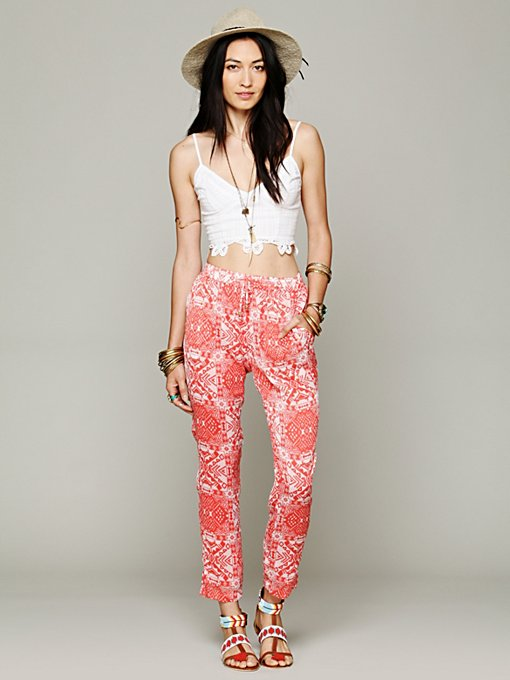 Coral Gardens Pant in whats-new-clothes
