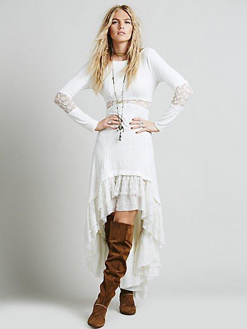 FP X Lady Gwendolyn Dress