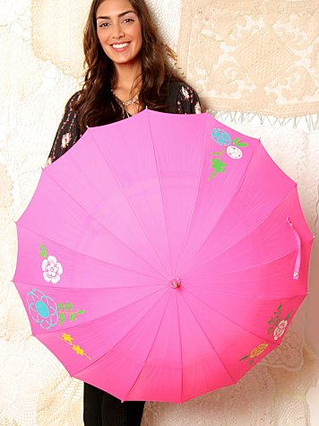 Love Rain On Me Umbrella