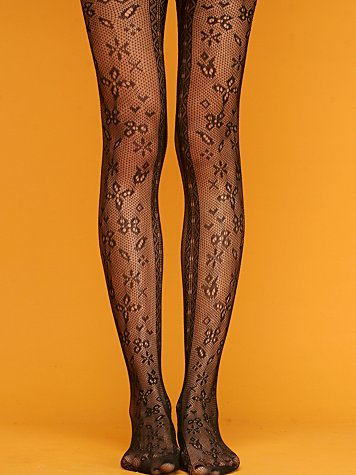 Crochet Tights - Shop for Crochet Tights at Polyvore
